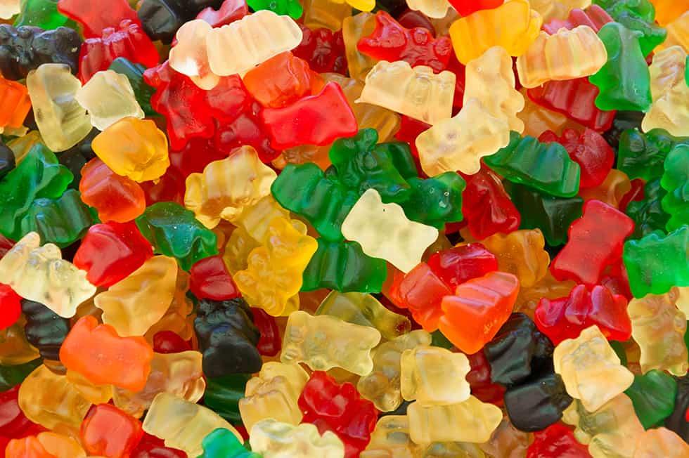 Bulk CBD Gummies - Wholesale CBD Distributors - CBD Biomass, CBD